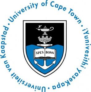 UCTcircular logo